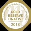 2018 Master Builder Gold Reserve Award Finalist2