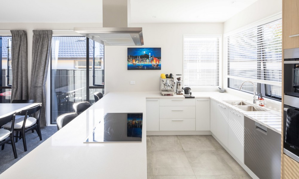 Kitchen packages fixed price options switched on for Win a kitchen renovation
