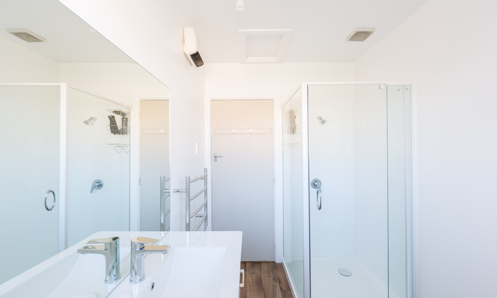 Bathroom renovations fixed price packages switched on for Bathroom renovation package
