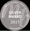 Canterbury 2017 Silver
